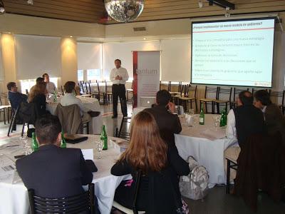 Primer Encuentro SET: Strategy Execution Team
