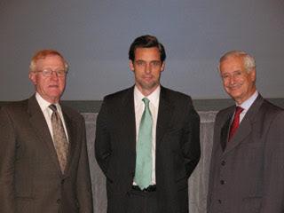 Sparkling: Hall of Fame en Estrategia y Ejecución, premiados por Robert Kaplan y David Norton
