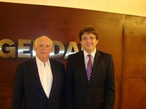 Entrevista a Jorge Gerdau