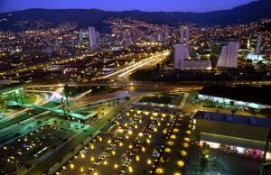 Experimentando Medellín Express…