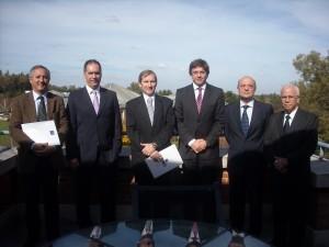 Las empresas brasileñas InterCement y Symnetics invierten en el IAE Business School