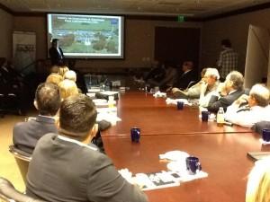 Conferencias sobre Innovación en Miami