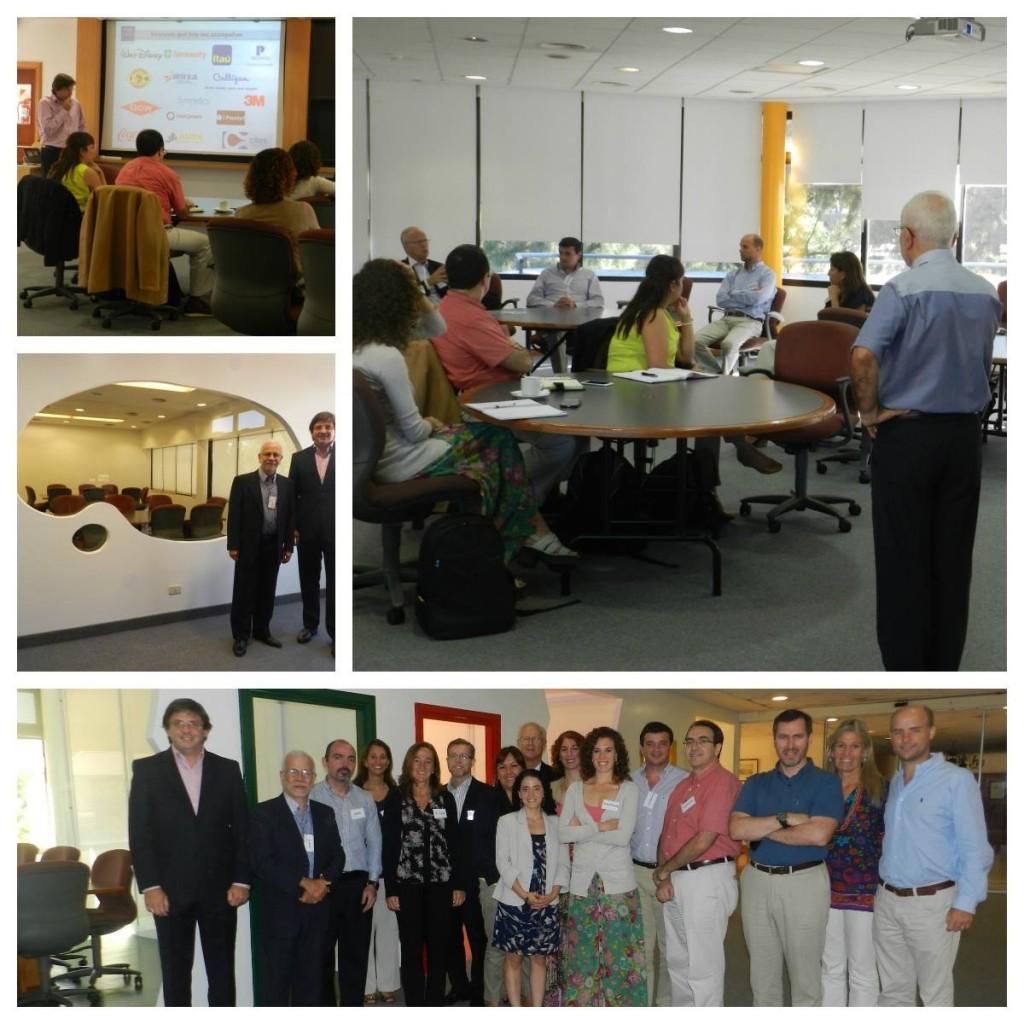 Workshop de Innovación en el IAE – CIEL
