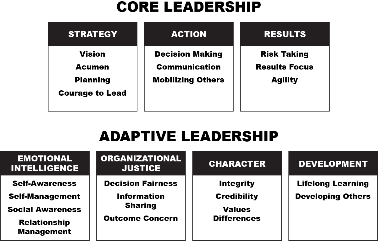 Leadership 2.0: Are You An Adaptive Leader?