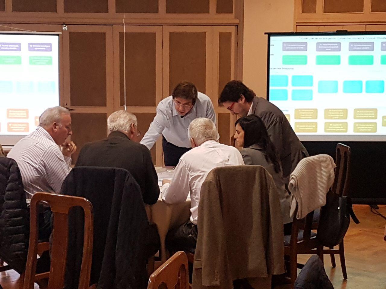 Lanzamos Impulso Norte: Un movimiento abierto y participativo que promueve activamente una gestión estratégica de la provincia de Tucumán, Argentina.