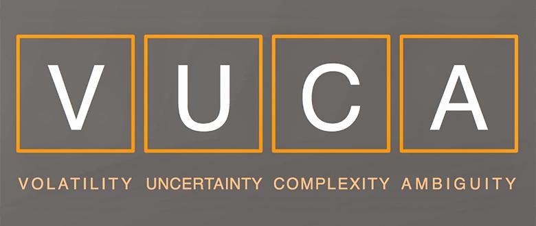 ¿Cómo competir e innovar en el mundo VUCA?